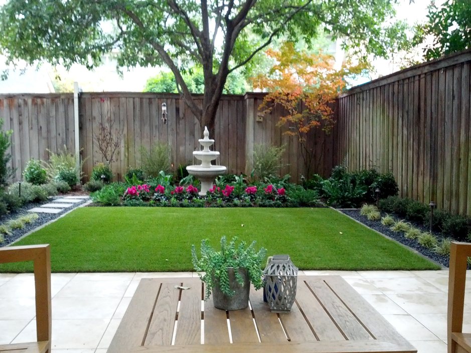 Artificial Lawn Home Garden, California Design Ideas, Beautiful Backyards