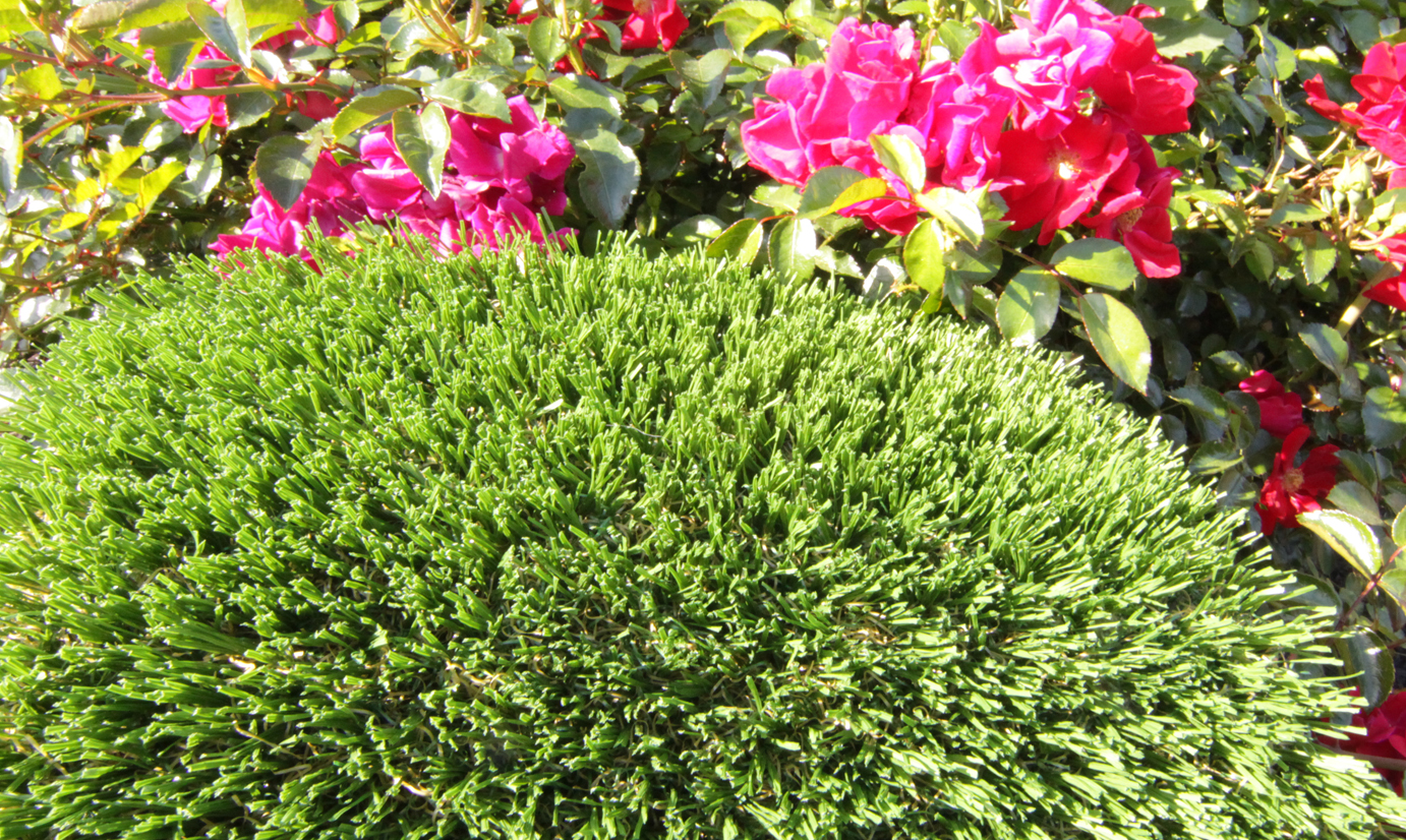 Artificial Grass Hollow Blade-86 Fake Grass