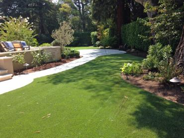 Artificial Grass Photos: Artificial Grass Carpet Soulsbyville, California Lawn And Garden, Backyard Designs