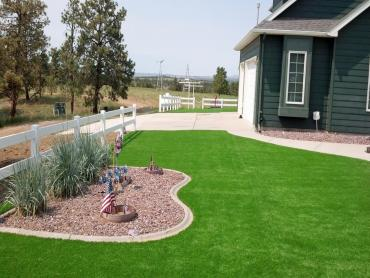 Artificial Grass Photos: Artificial Grass Installation Weedpatch, California Lawn And Garden, Landscaping Ideas For Front Yard
