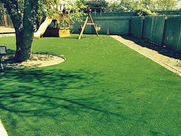 Artificial Grass Photos: Artificial Grass Waterloo, California Playground Turf, Beautiful Backyards