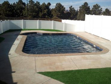 Artificial Grass Photos: Fake Grass Carpet Fellows, California Landscape Photos, Pool Designs