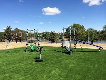 Artificial Grass Photos: Fake Grass Chinese Camp, California Lacrosse Playground, Parks