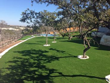 Artificial Grass Photos: Fake Lawn Big Sur, California Putting Green Grass, Backyard Landscape Ideas