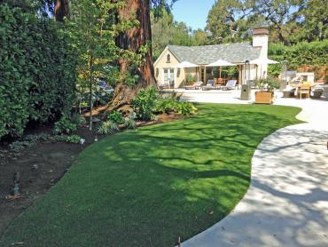 Artificial Grass Photos: Fake Lawn Bret Harte, California Gardeners, Commercial Landscape