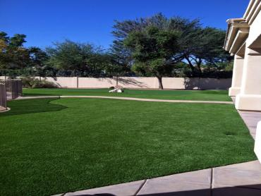 Artificial Grass Photos: Faux Grass Newman, California Landscape Rock, Front Yard Landscape Ideas