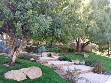Artificial Grass Photos: Grass Carpet Dustin Acres, California City Landscape, Backyard Designs
