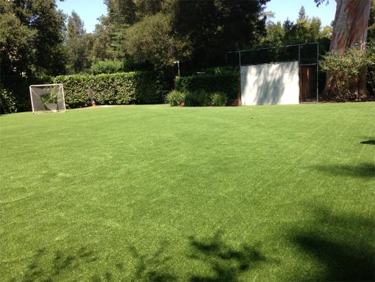 Artificial Grass Photos: Grass Installation Ashland, California High School Sports, Backyard Design