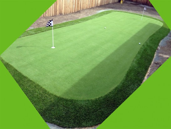Artificial Grass Photos: Grass Installation Cayucos, California Gardeners