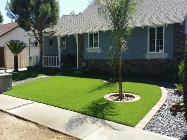 Artificial Grass Photos: Grass Installation Sunol, California Rooftop, Landscaping Ideas For Front Yard