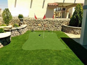 Artificial Grass Photos: Green Lawn Aptos Hills-Larkin Valley, California Gardeners, Backyard Garden Ideas