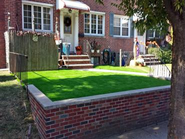 Artificial Grass Photos: Green Lawn Avery, California Paver Patio, Front Yard Ideas