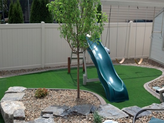 Artificial Grass Photos: Green Lawn Dustin Acres, California Playground Safety, Backyards