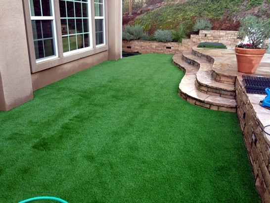 Artificial Grass Photos: Installing Artificial Grass Derby Acres, California Landscaping Business, Backyard Garden Ideas