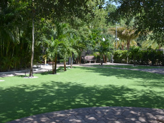 Artificial Grass Photos: Installing Artificial Grass Valley Springs, California Landscaping Business, Pavers