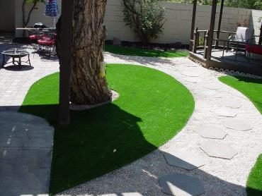 Artificial Grass Photos: Lawn Services Rosedale, California City Landscape, Backyard Landscape Ideas