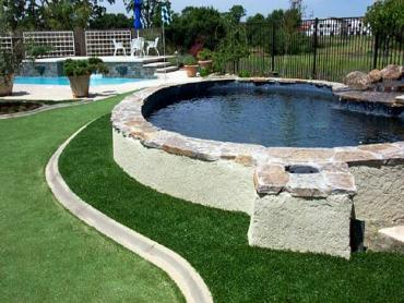 Artificial Grass Photos: Outdoor Carpet Oceano, California Roof Top, Backyard Makeover