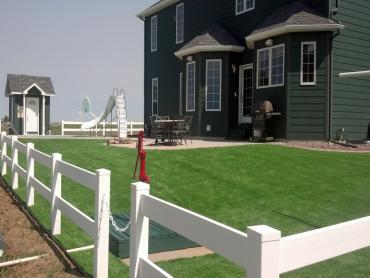 Artificial Grass Photos: Synthetic Turf Supplier East Orosi, California, Landscaping Ideas For Front Yard