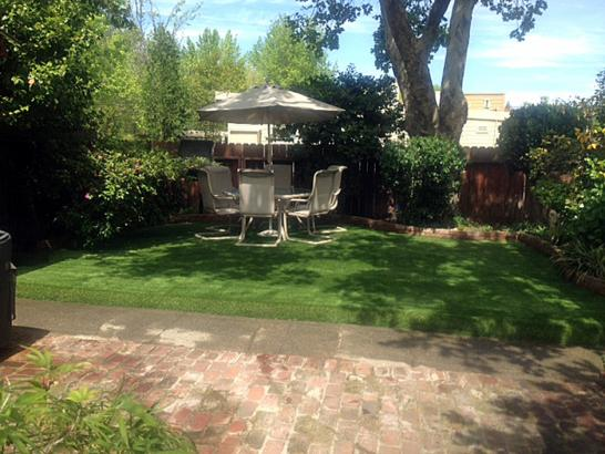 Artificial Grass Photos: Synthetic Turf Supplier Seville, California Lawns, Backyard Makeover