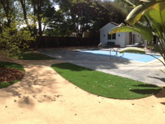 Synthetic Turf Supplier West Point, California Gardeners, Swimming Pools artificial grass